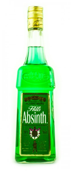 Absinth Hill`s