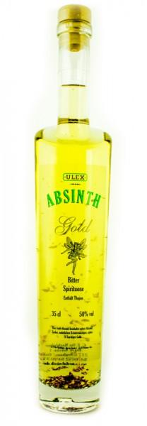 Absinth Ulex Gold