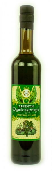 Absinth Quantenspringer