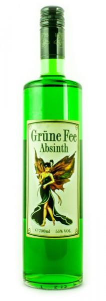 Absinth Gruene Fee