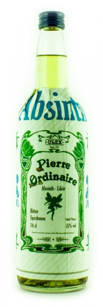 Absinth Ulex Pierre Ordinaire