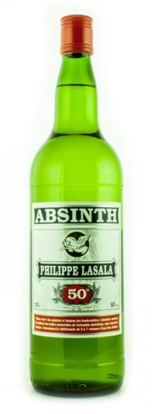 Absinth Philippe Lasala