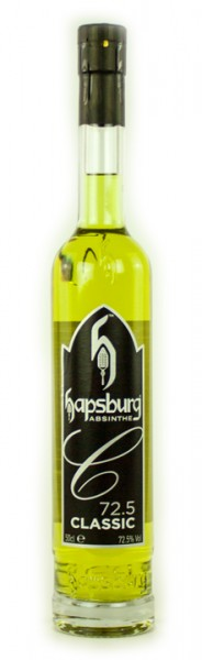 Absinth Hapsburg Classic