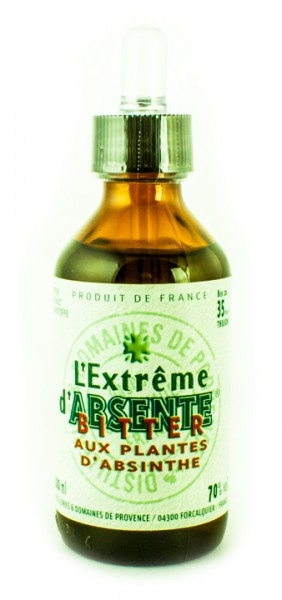 Absinth L`Extreme d Absente