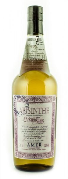 Absinth Lemercier Abisinthe Amer