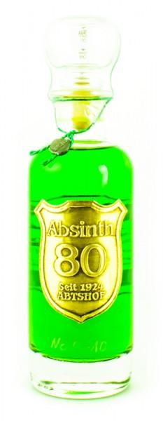 Absinth Abtshof 80