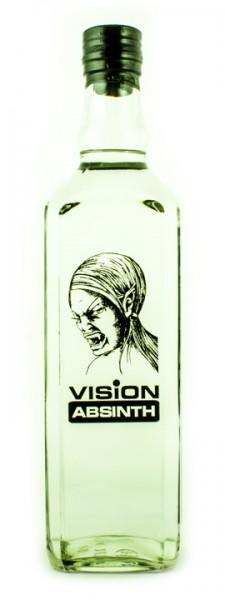 Absinth Vision Bohemia
