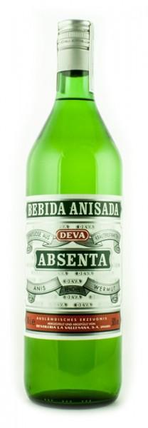 Absinth Deva 50