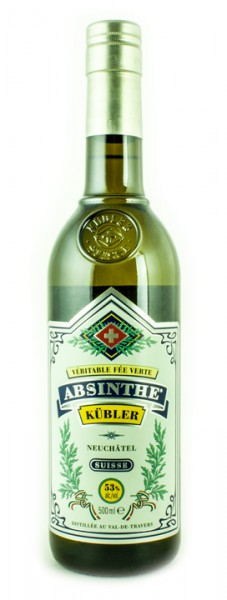 Absinth Kuebler