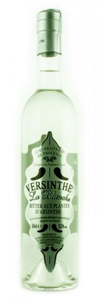 Absinth Versinthe La Blanche