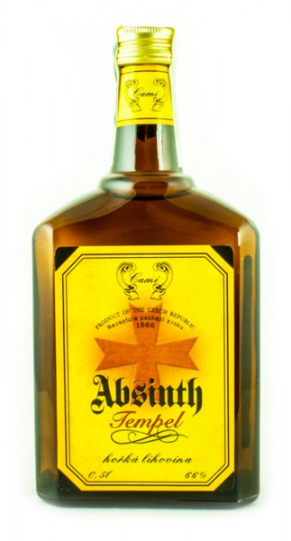 Templer Absinth