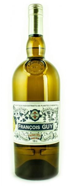Absinth Francois Guy