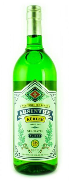 Kuebler Absinth