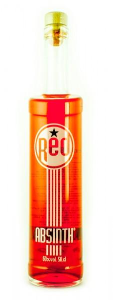 Red Absinth