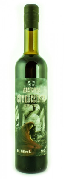 Absinth Gothicsinth