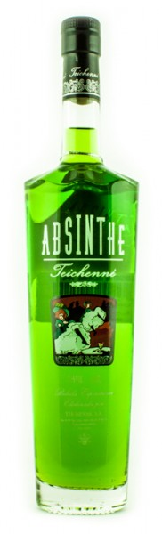 Absinth Teichenne