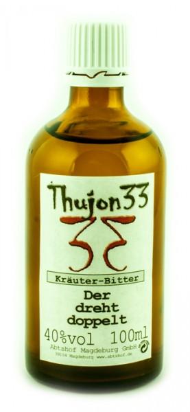 Absinth Thujon 33